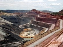 Minería ¿depredadora del medio ambiente?